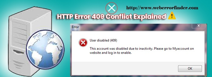 409 Error (Conflicting Request) How To Fix