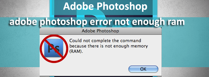 adobe photo shop